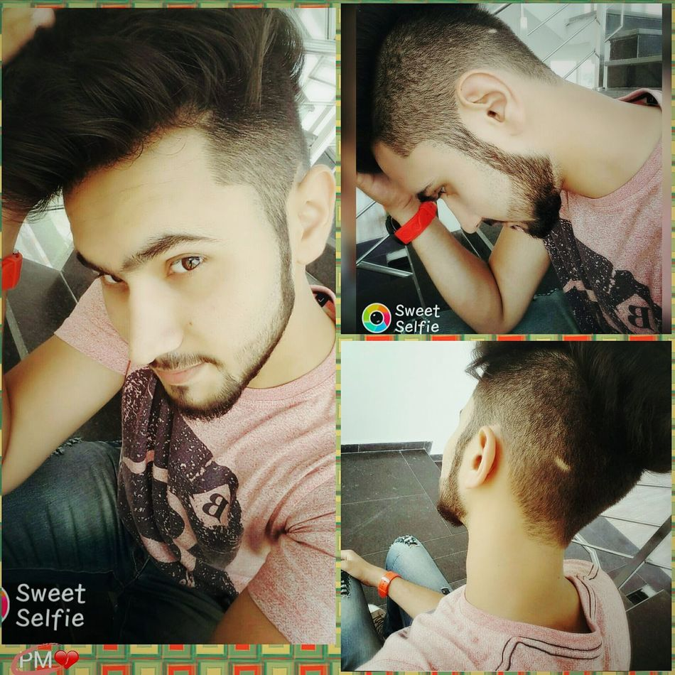Fashion Hairstylist Lifestyles Hairstyles Hairstyle Haircut Modern Youth Culture Men Real People