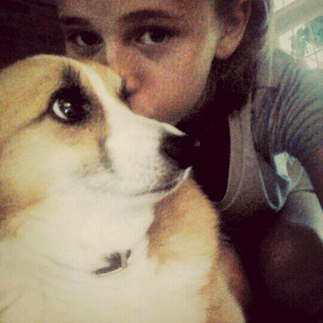 My doggy *hansen