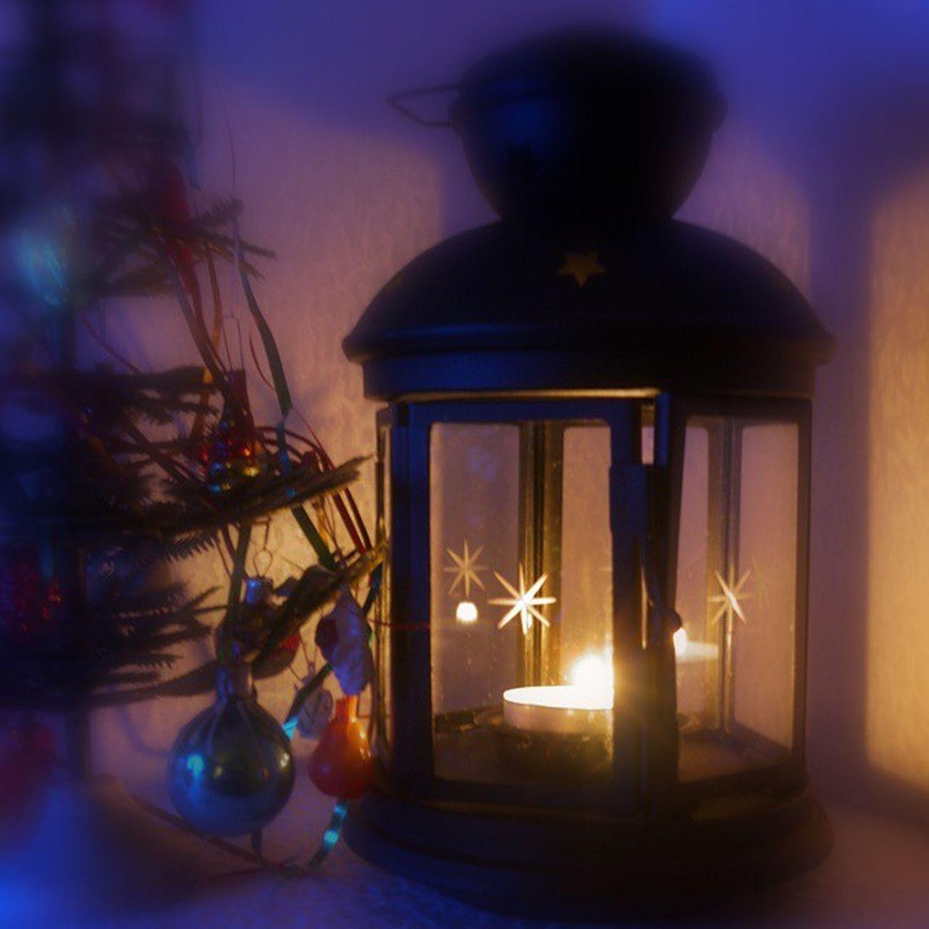 Нероссийский сегмент ИГ уже вовсю постит рождественско- новогодние фото, хотя до праздников еще три недели. Что ж, добавлю свои пять копеек в дело создания предпраздничной атмосферы. новыйгод рождество ёлка фонарь икеа омск сибирь зима Newyearday NewYear Christmas Lantern Light IKEA Omsk Siberia