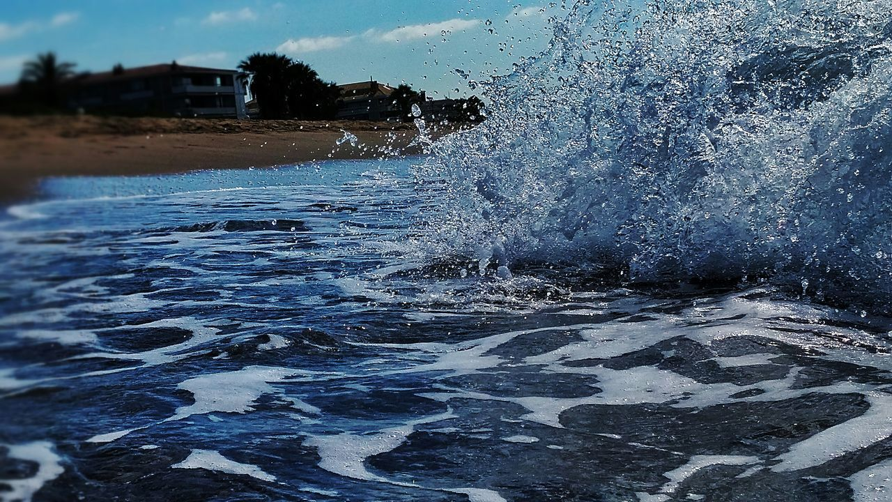 The Moment - 2015 EyeEm Awards Tada Community Moments Water Reflections Beachphotography Water Enjoying Life Life Is A Beach Water_collection Running On The Beach