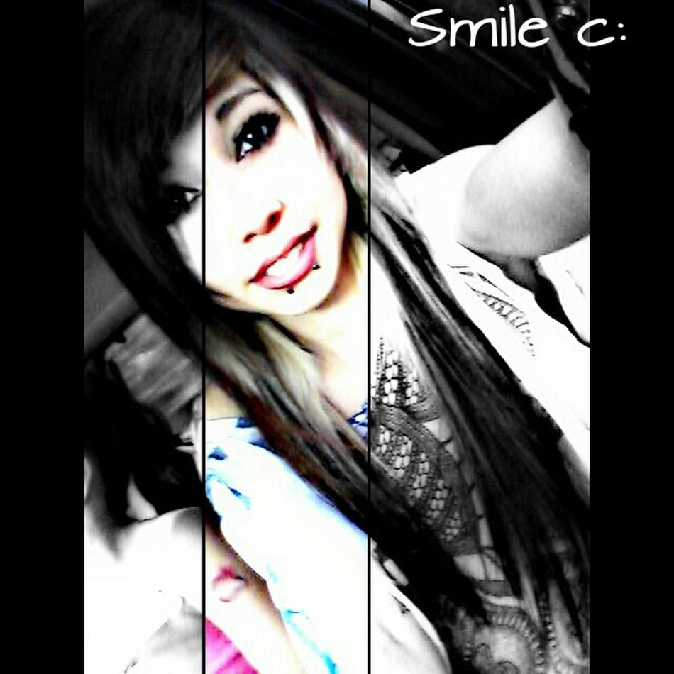 Just Smile <3