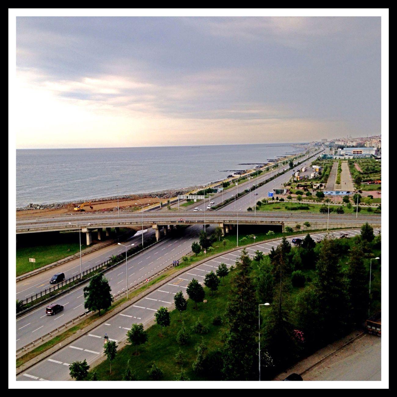 Beşirli Sahil Deniz Kokusu Karadeniz
