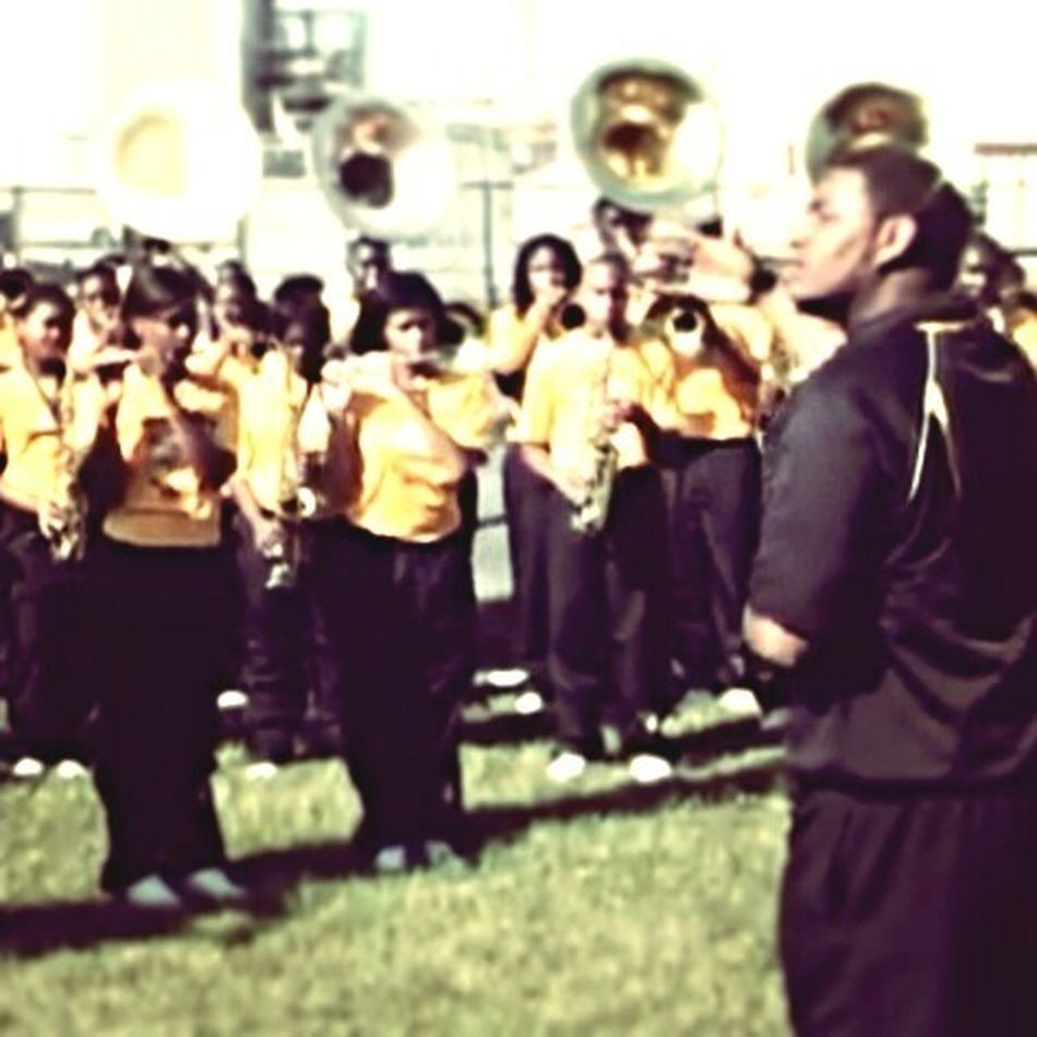 Scotlandville Band