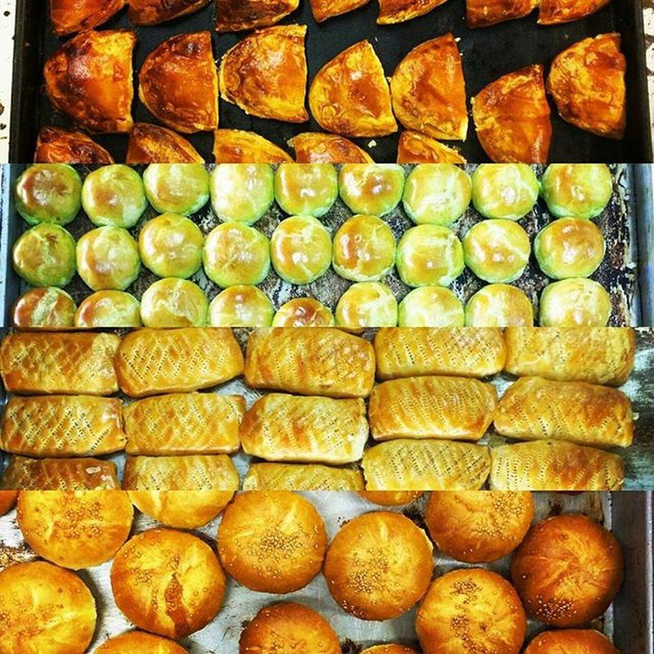 新榮香糕餅 Ipohfood
