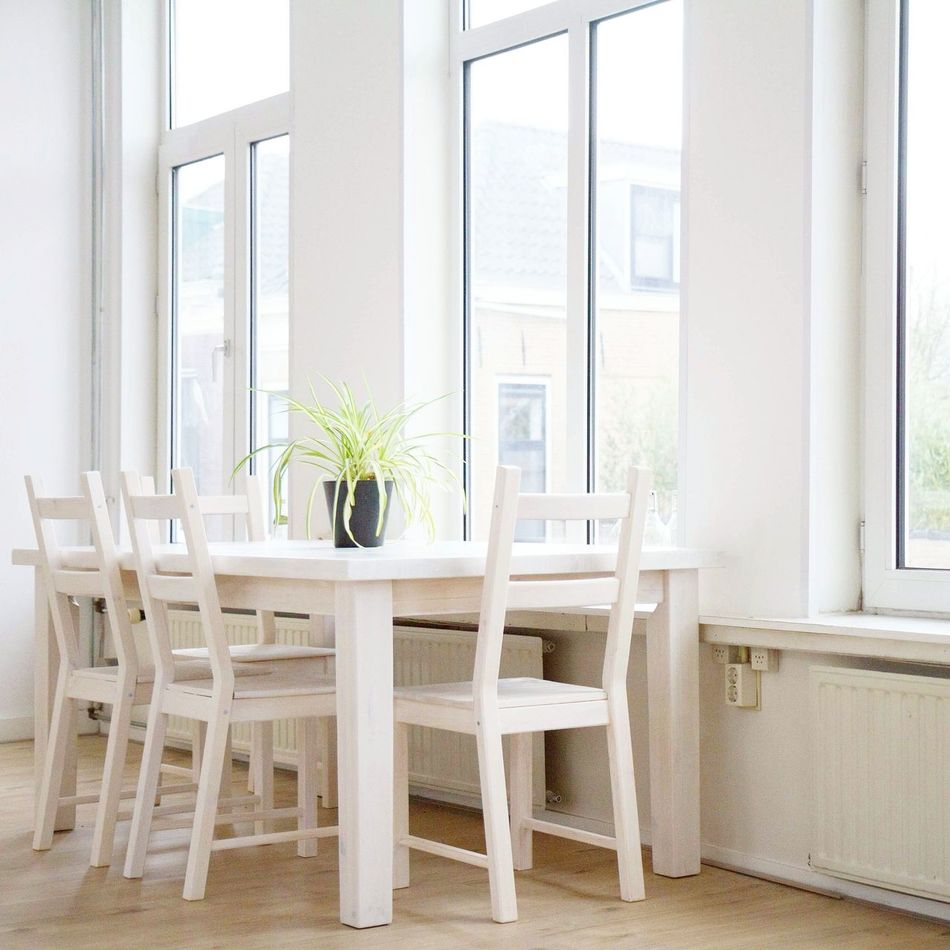 Beautiful stock photos of furniture, Absence, Chair, Day, Dining Room