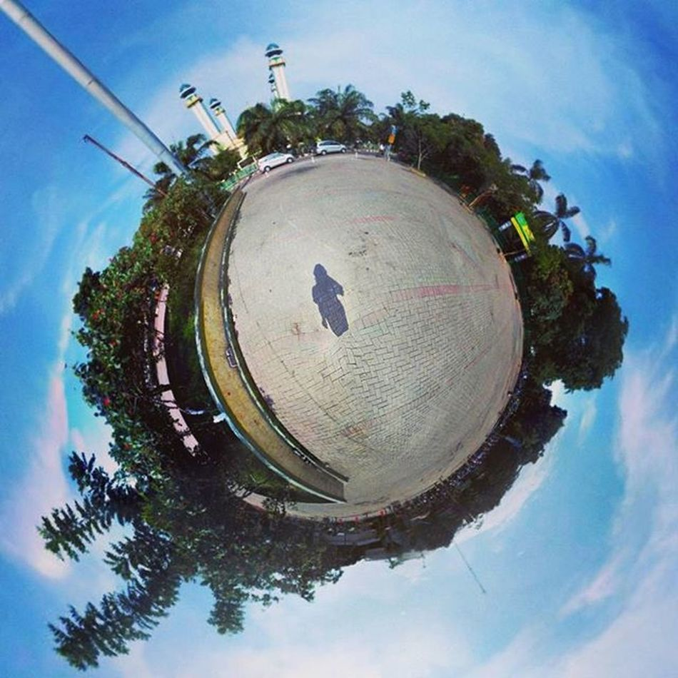 Photosphere Panorama Ricohtheta Rollworld Spherical Redmi2camera Redmi2 Ricohtheta360 Tinyplanets
