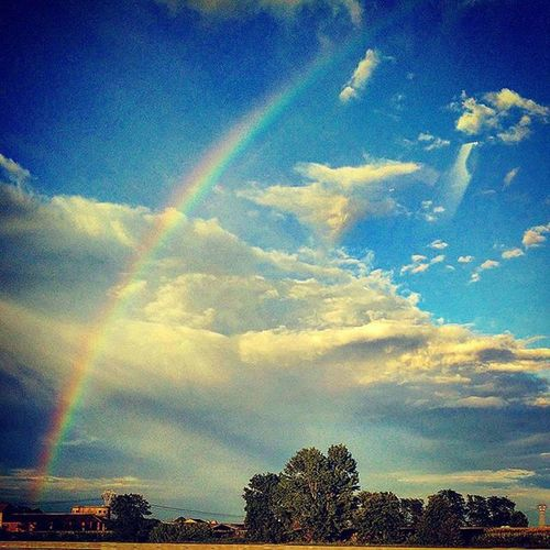 Rainbow Autostrada Arcobaleno