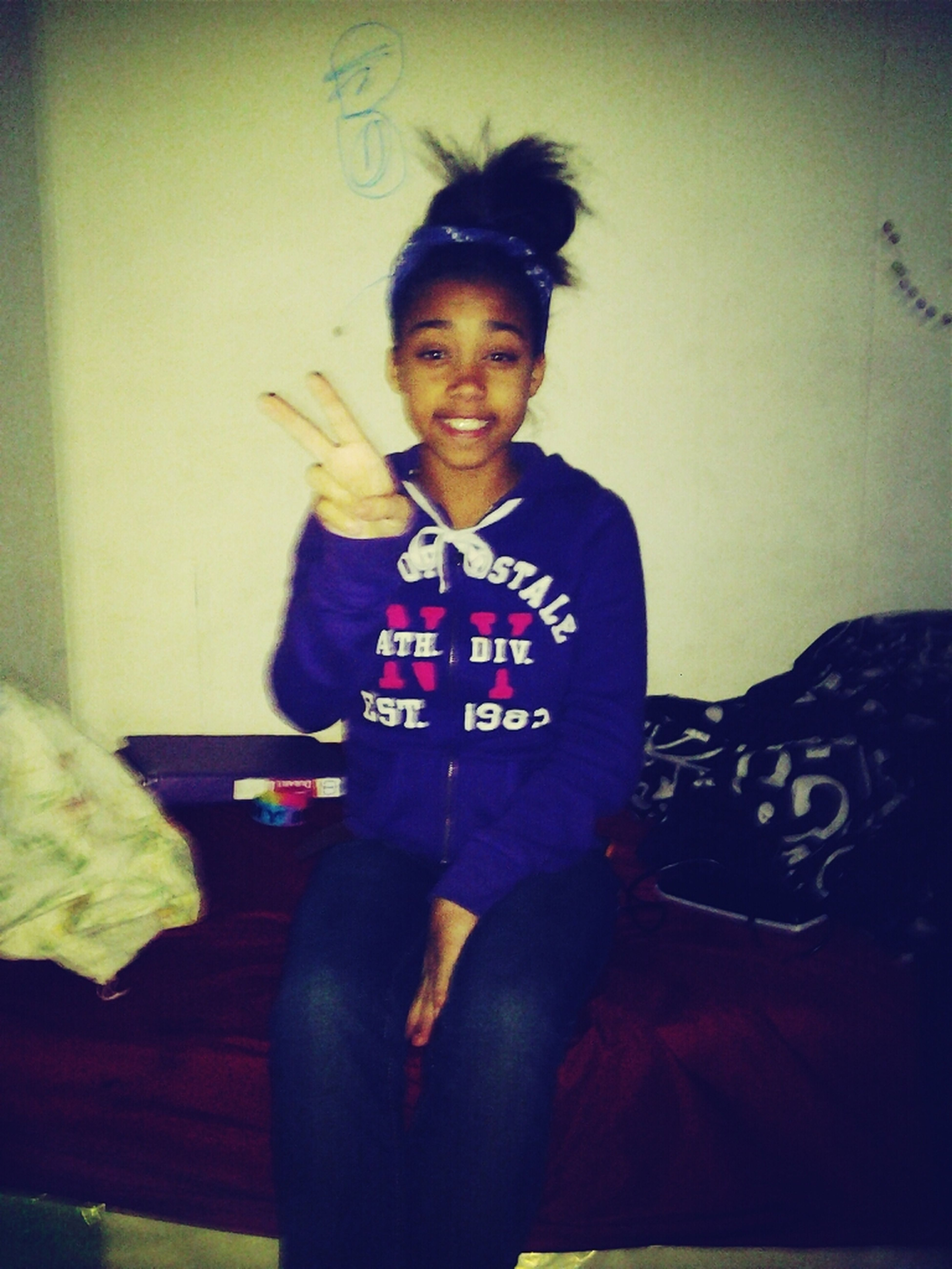 Heyyy Theree (( : !