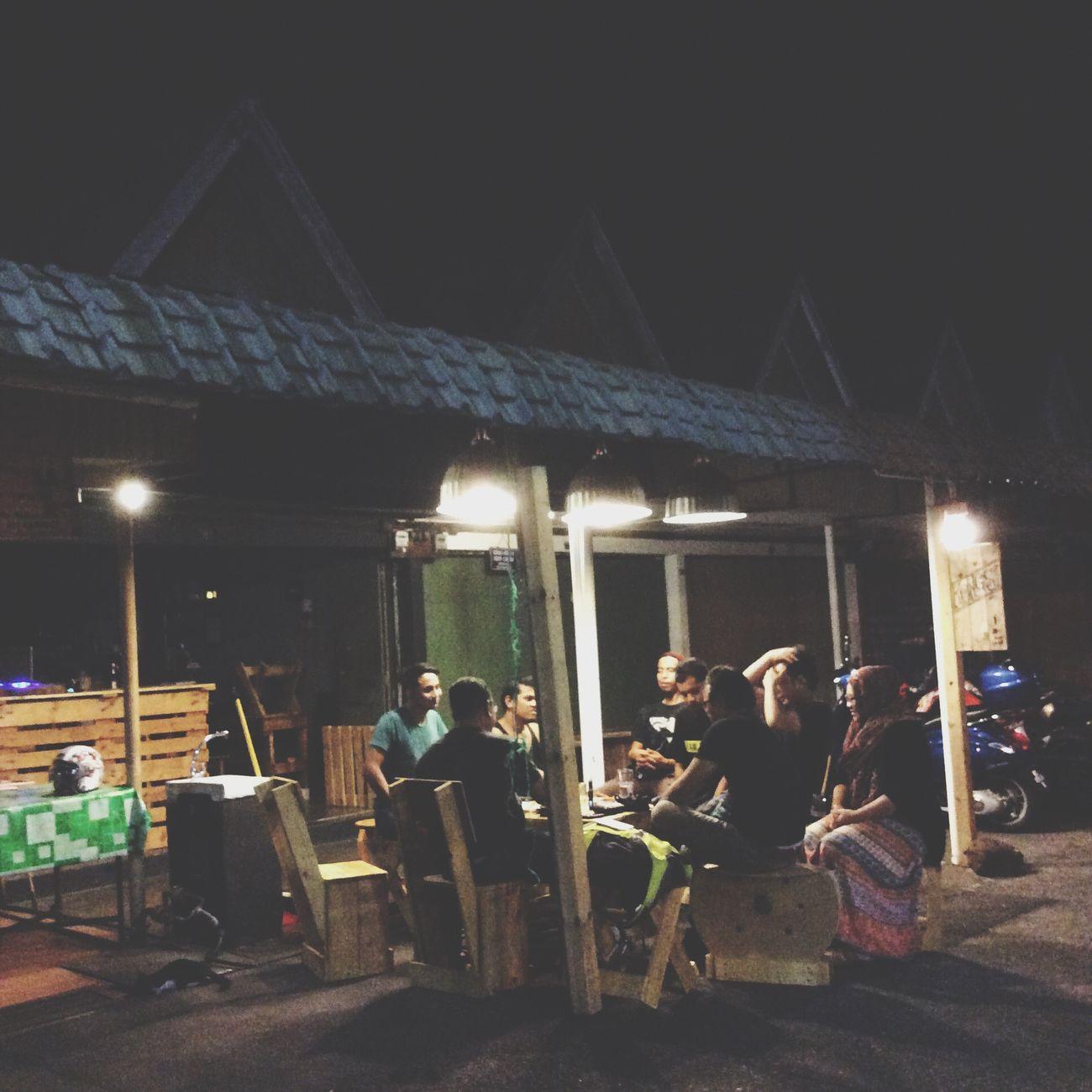 Kedai Kongsi Cafe