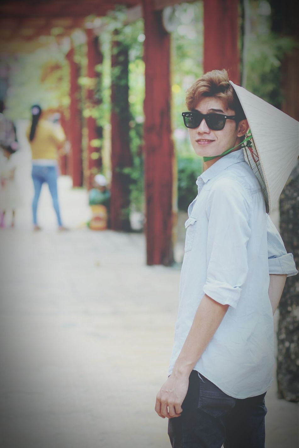The best Non La vietnam Ao Dai Traditional . I lov vietnam Everything So Special 🎋🎋🎋