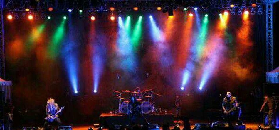 BEHEMOTH - ROCK IN SOLO 2013 RIS2013 Rockinsolo Concert INDONESIA