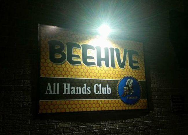 Seabees Club Gulfport Mississippi (: Gulfport Mississippi  USA