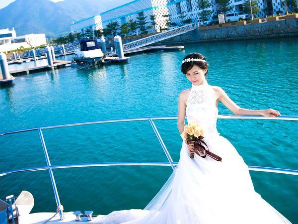 Taking Photos Weddings People Girl