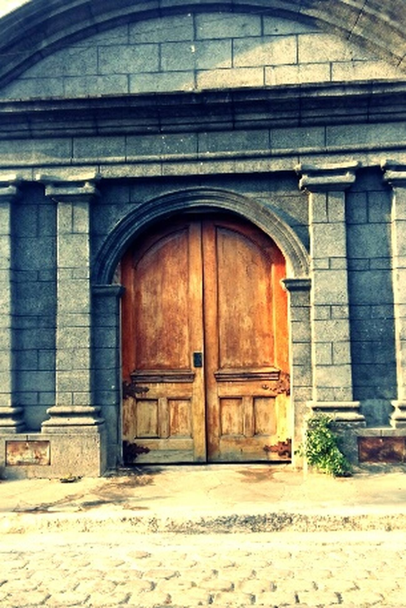 Doors Lover Entrance Architecture Outdoors Townsville Art Is Everywhere Historic City No People