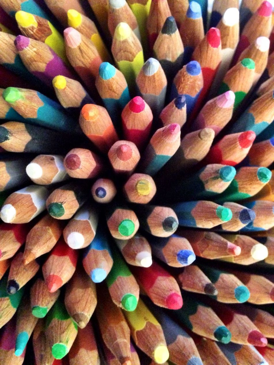 Beautiful stock photos of pencil, Backgrounds, Bunch, Color Pencil, Colored Pencil
