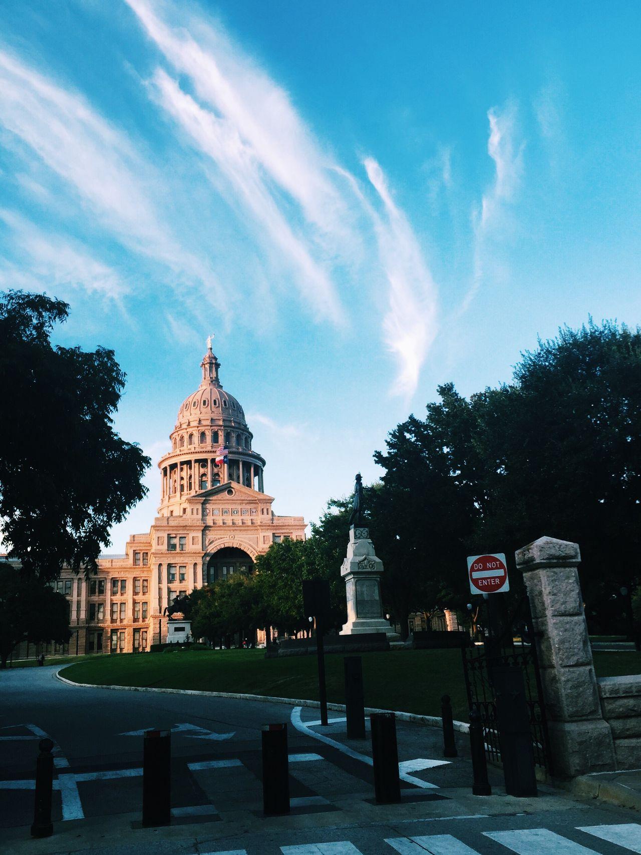 Beautiful stock photos of texas, Architecture, Austin, Building Exterior, Built Structure