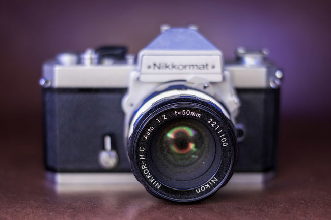Nikonphotography Nikkormat Nikon_photography_ Nikon D3300 Old-fashioned Vintage Camera Vintage Nikonistas First Eyeem Photo