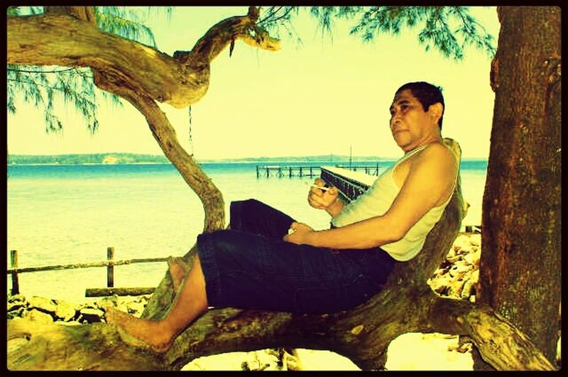 superhero Life Is A Beach