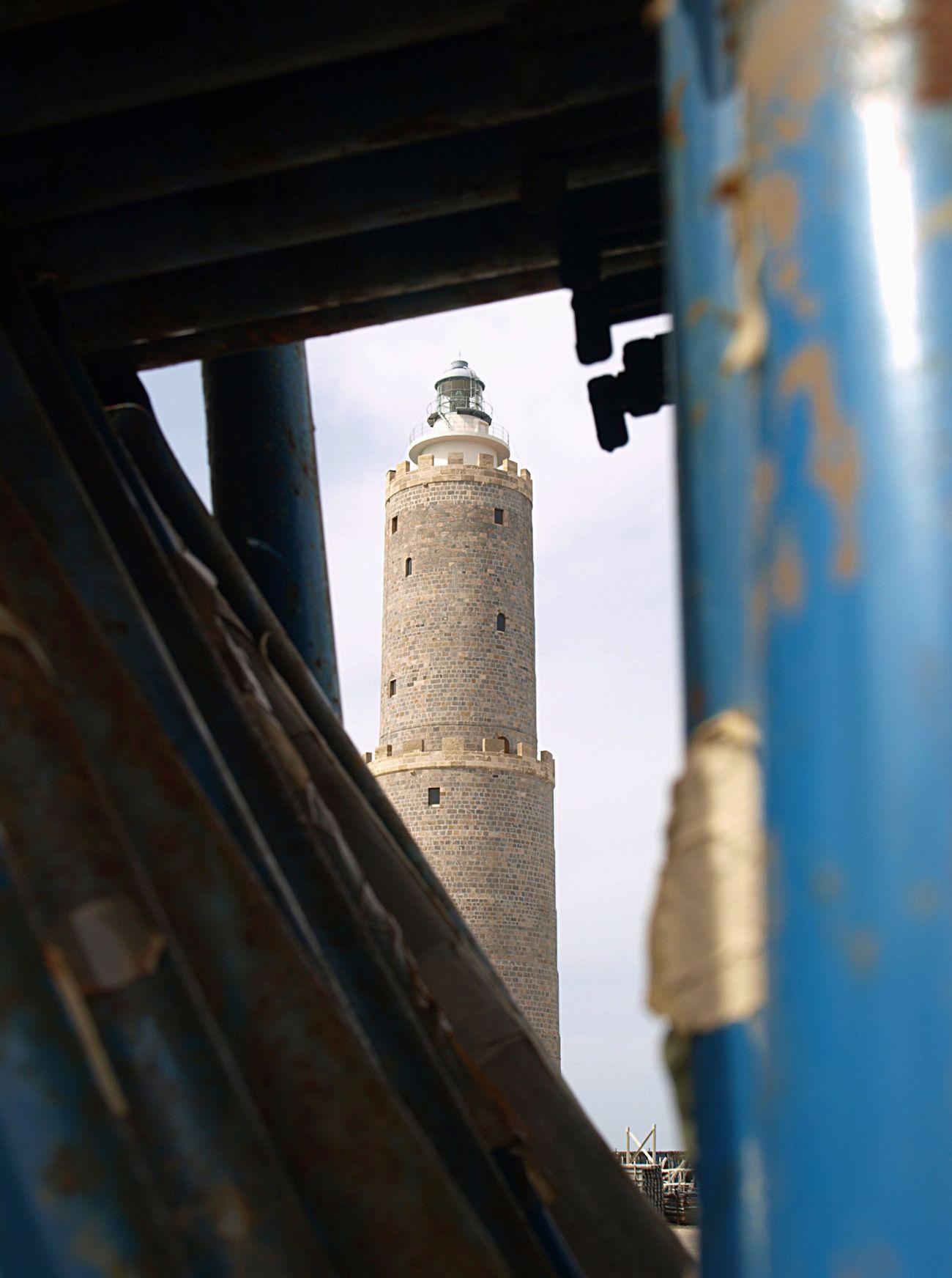 Faro Lanterna Lighthouse Livorno Mare Sea Secret Secret Passage Story Toscana Tuscany #SVelando Livorno