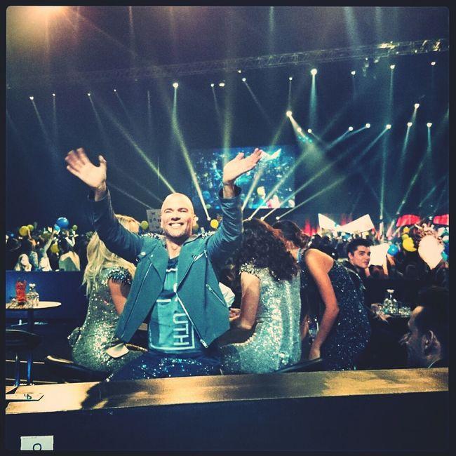 Alcazar Melodifestivalen