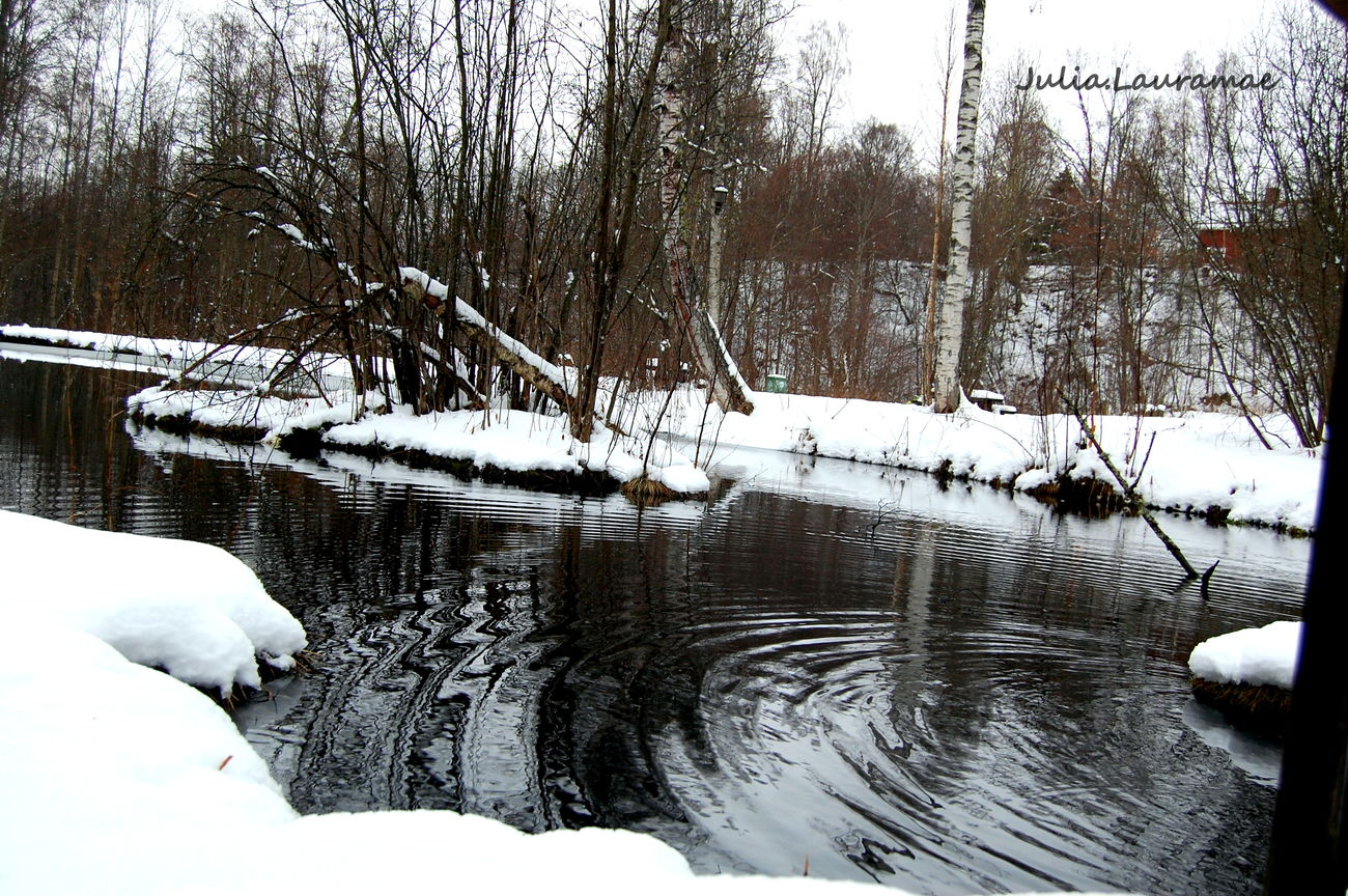 Love this place♡ Water Reflections EyeEm Nature Lover Winter Sweden