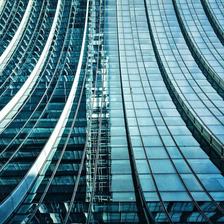 Launch pad AMPt - Street NEM Submissions NEM Architecture The Architect - 2015 EyeEm Awards