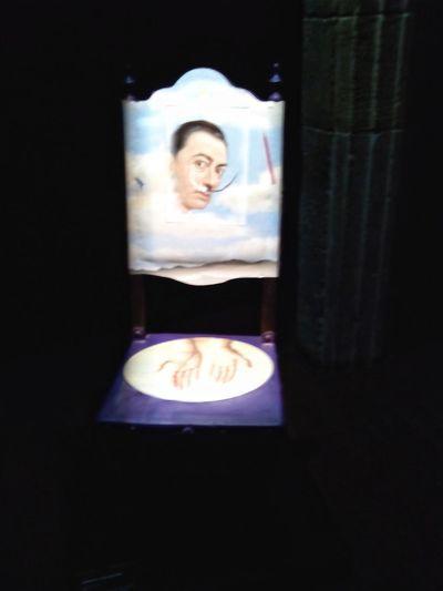 Dalí Gijón