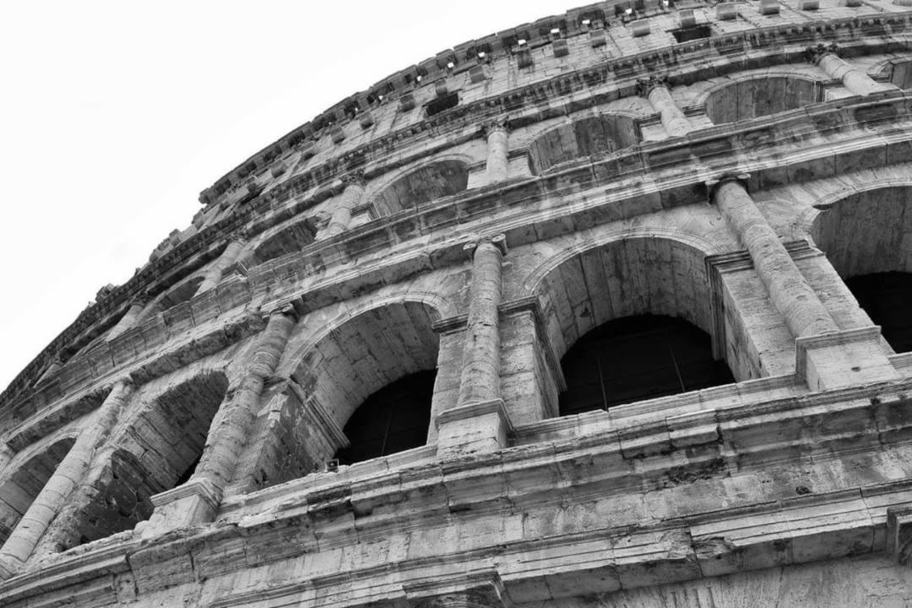 The Architect - 2017 EyeEm Awards History Architecture The Past Built Structure Outdoors Day Sky No People Cityscape Italy Rome Colosseo Building Exterior Travel Destinations Arts Culture And Entertainment Ancient Low Angle View Old Ruin Ancient Civilization Visual Feast Neighborhood Map