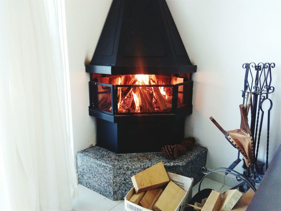 Fire Wood Winter Cold Hot Home Interior Meditation Interior Views Peaceful View No People Fire And Flames Fireplace Hearth Fireside Ingle