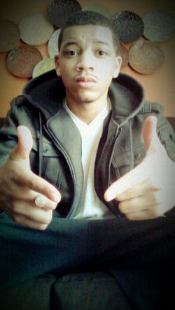 Relaxin Swaggin You Know KushGodC.A.P