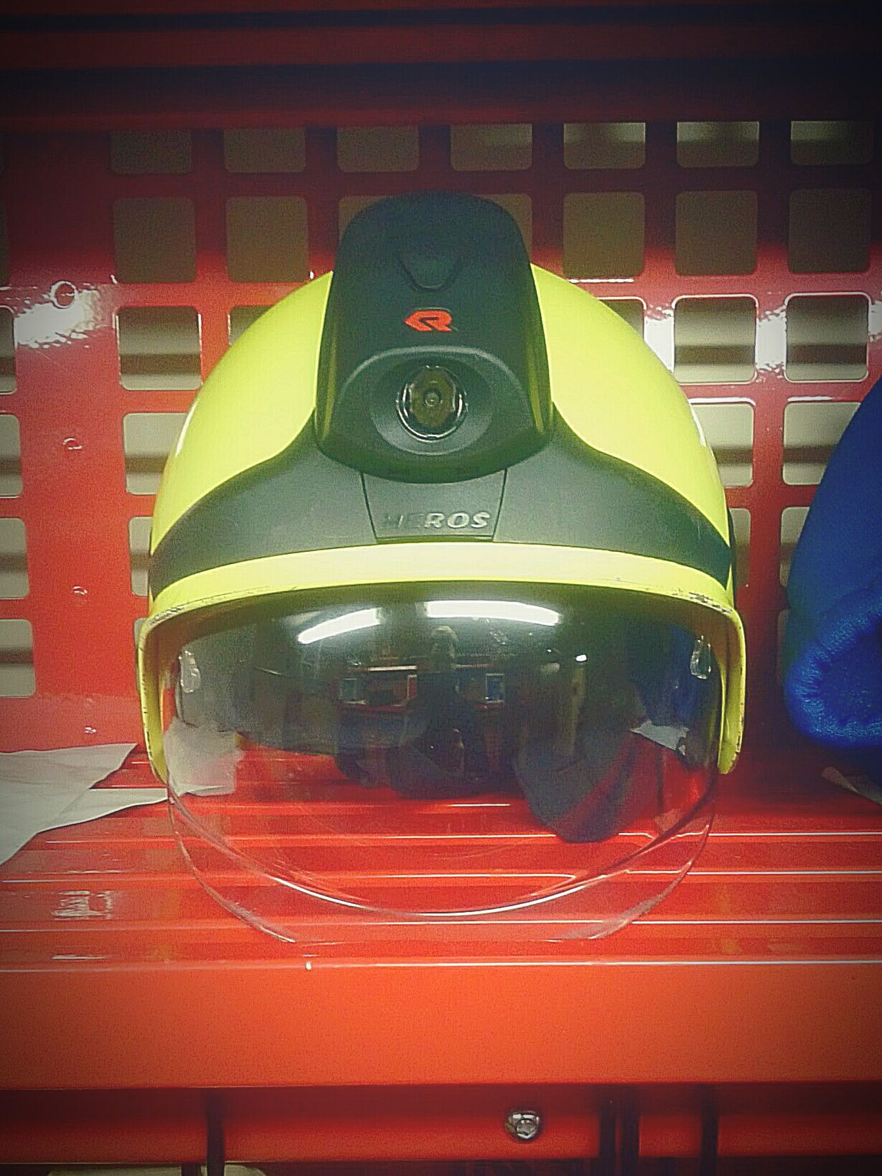 Firefighter lid Firefighter Equipment Fireman