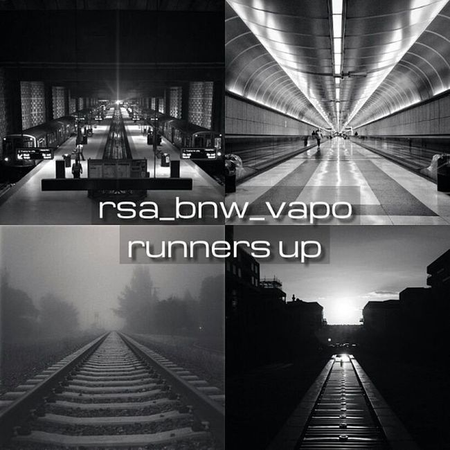 ▪ rsa_bnw ▫proudly presents #rsa_bnw_vapo (vanishing point) challenge runners up: ↖ bws_misseswray ↗ blieblieed ↙ grandsymphony ↘ cat_snap ▫ congrats! we love your pics! ▪ ▫thanks for all your entries and support! let's get ready for the next challenge! ▫ Rsa_bnw_vapo