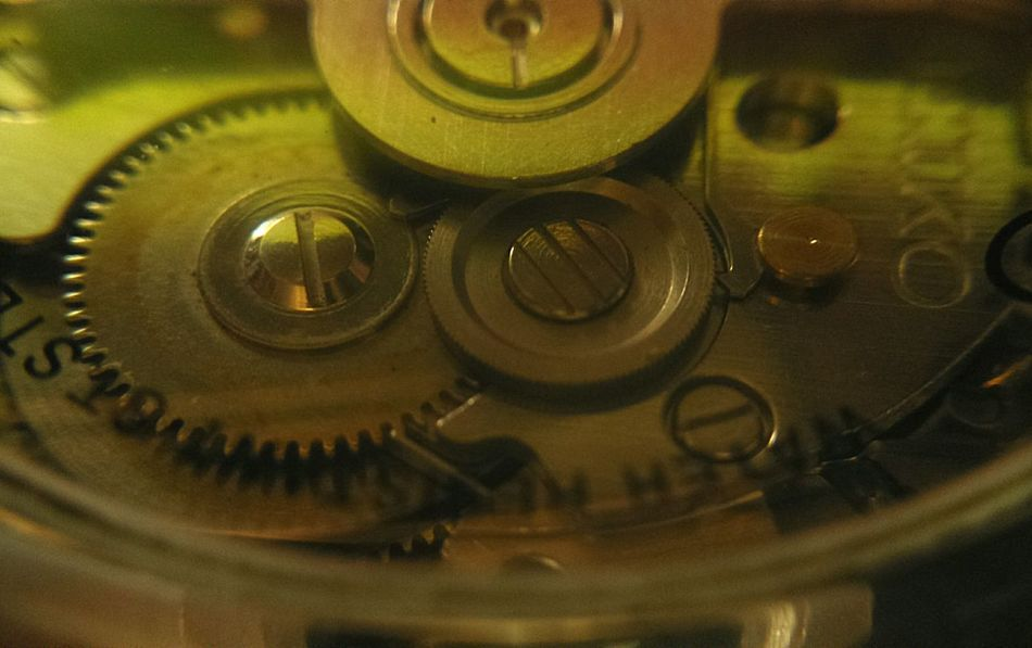 Beautiful stock photos of time, Accuracy, Clock, Clockworks, Close-up
