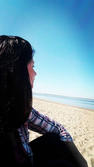 Hello World Me Russia Iloverussia Sea Beach Архангельск