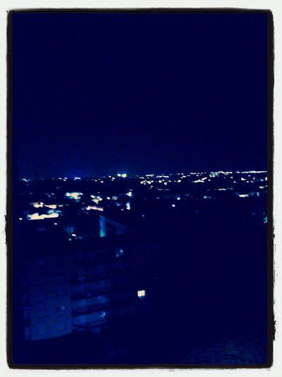 City night !