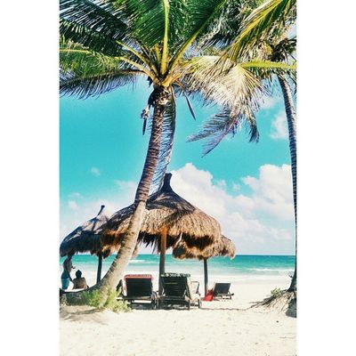 Is there a better place Omgmexico2014 Tulum