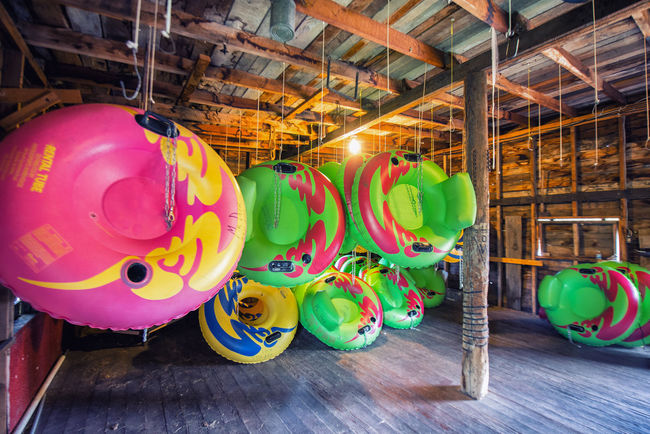 Colorful Fragility Glass Large Group Of Objects Multi Colored No People Outdoors Retail  Tubing Vibrant Color Watersports