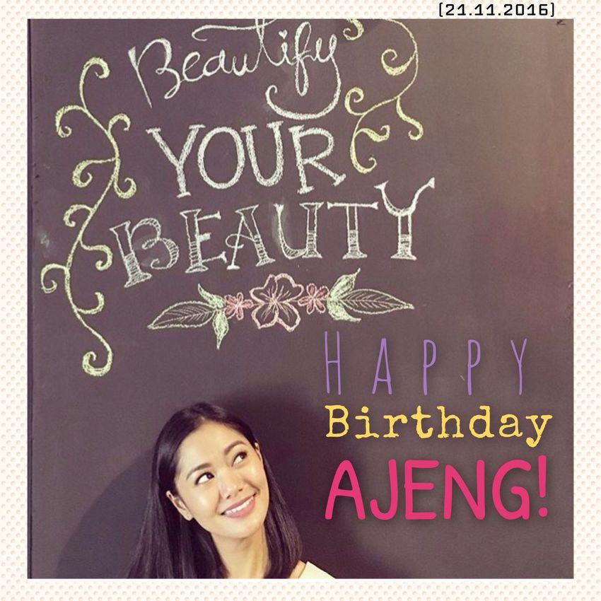 Ajeng Birthday E-Card. Friends By ITag E-Card By ITag BirthdayParty By ITag Happy Birthday By ITag