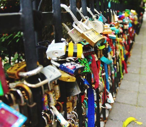 Lock the cliché Love Locks Lock Love Streetphotography