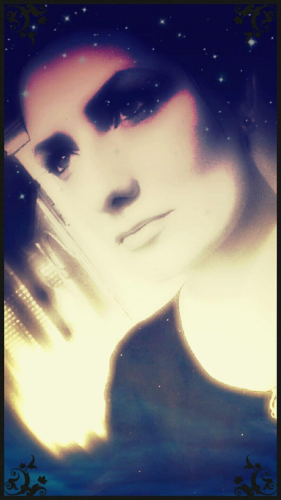 Head In The Stars... Ghost Shibalba 🌟