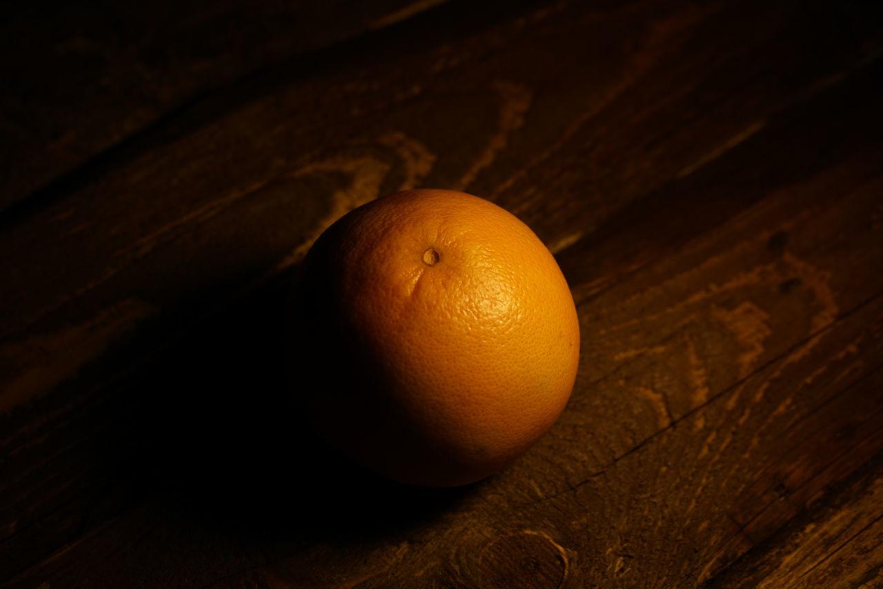 Citrus Fruit Fresh Fruit Grapefruit