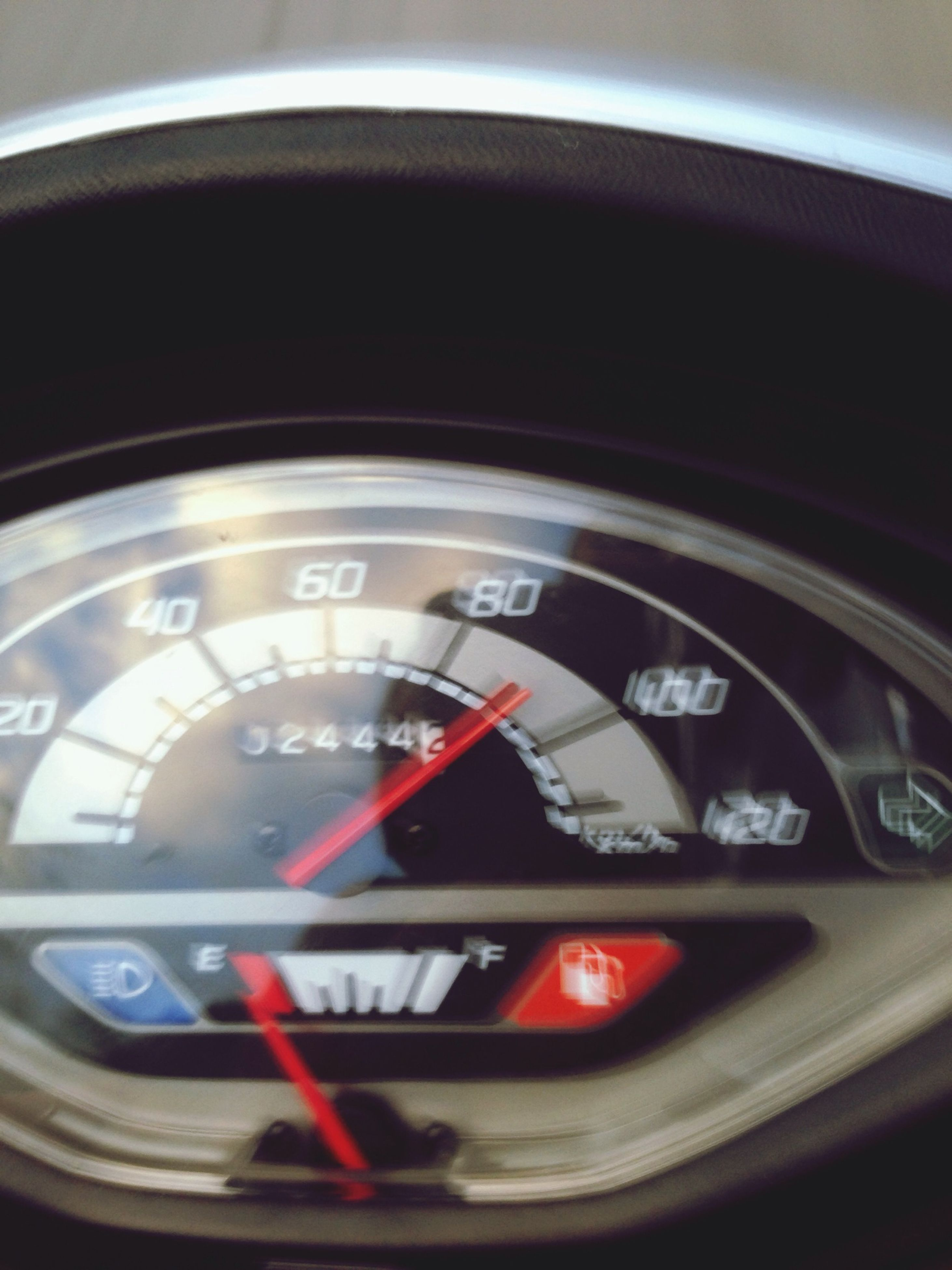transportation, mode of transport, land vehicle, car, vehicle interior, travel, car interior, indoors, dashboard, speedometer, part of, close-up, speed, number, steering wheel, vehicle part, on the move, no people, stationary, windshield