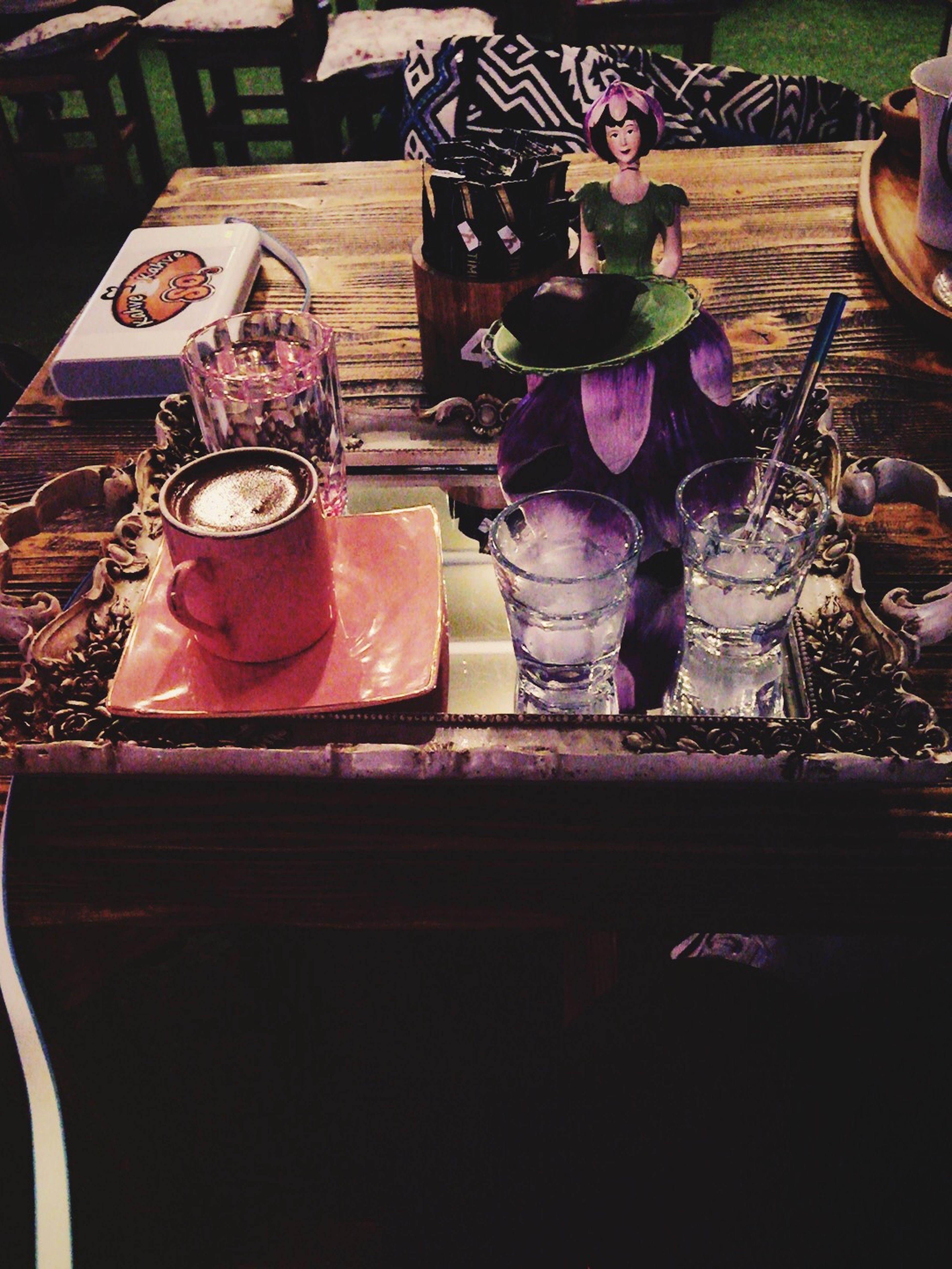 Kahve Osmanlıkahvesi ☕️☕️🌸💫