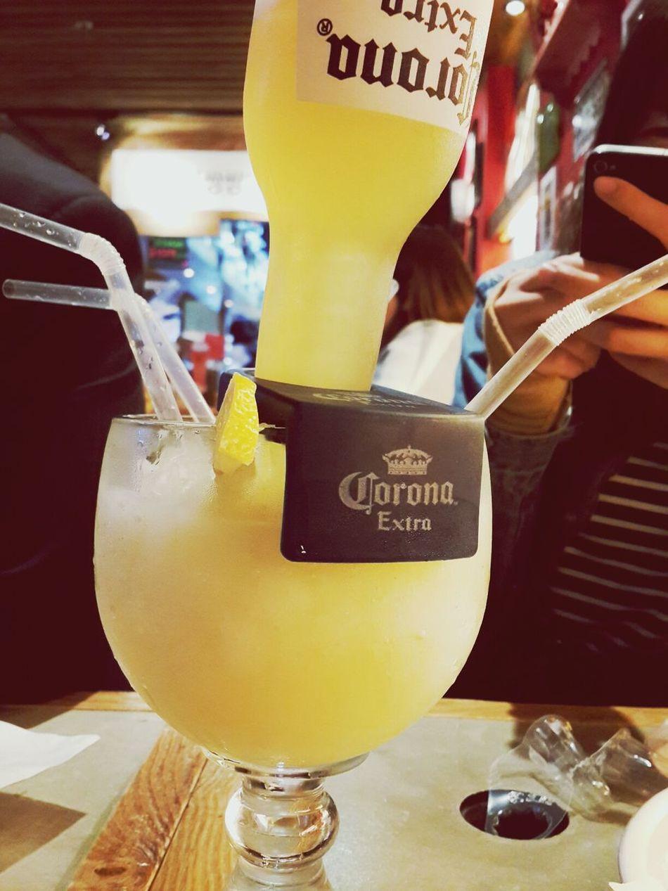 Suwon Corona Enjoying Life 코로나리타 맛난다 쿠후