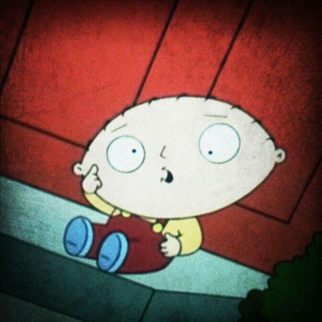 Got To Love Stewie in Family Guy