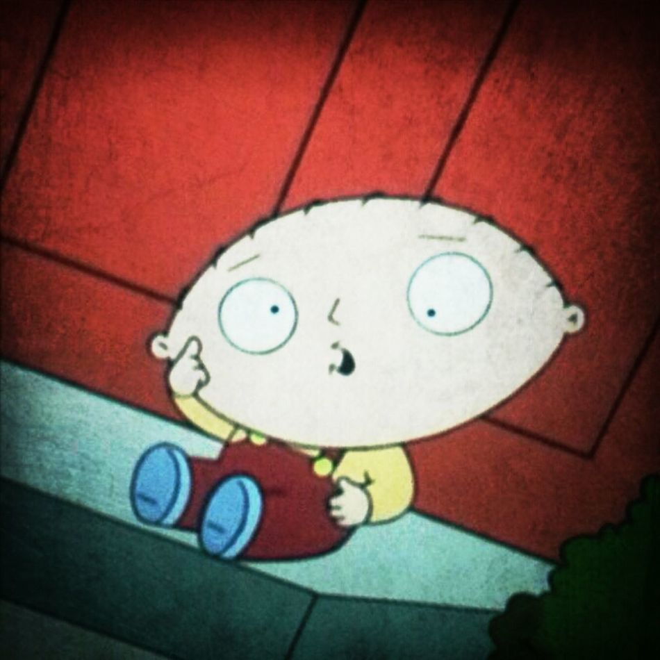 Got To Love Stewie in Family Guy
