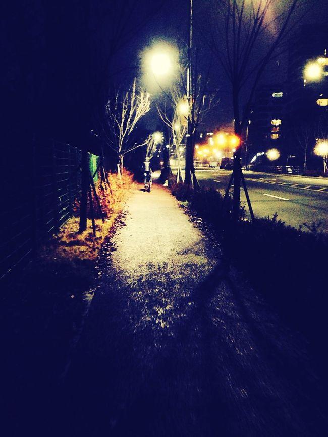 Run Run & Run