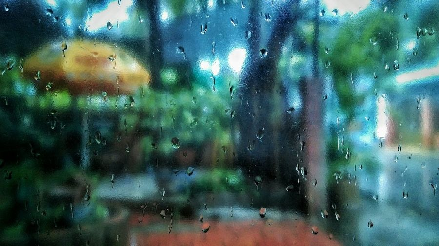 Mobile Photography Rain Rainy Day