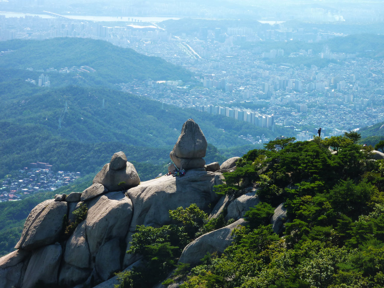 Beautiful stock photos of seoul, Adventure, Architecture, Beauty In Nature, Building Exterior