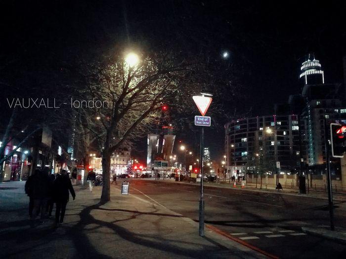 Night Illuminated City Travel Destinations Celebration Christmas Outdoors Midnight London